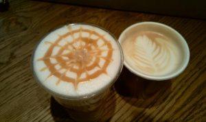 Italiaans voor gevorderden, begin met caffe