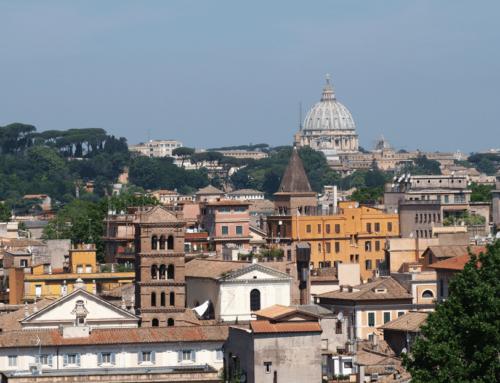 5 handige Italiaanse vakantiewoorden