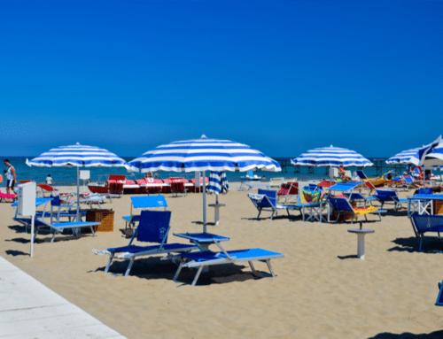 Het Italiaanse strandritueel en haar ziektes