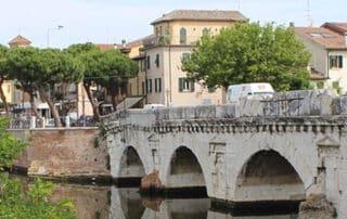 Rimini taalreis italiaans 2020