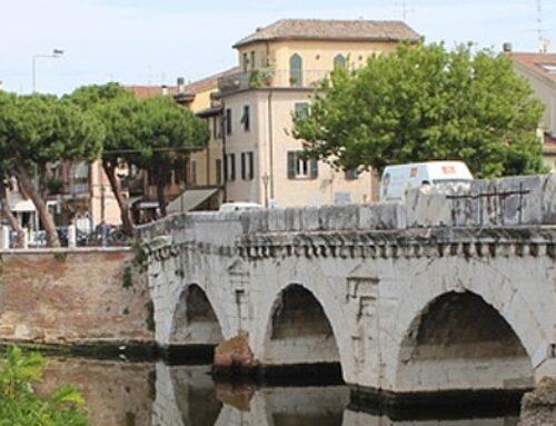Taalreis Italië Rimini 2020 gaat helaas niet door.
