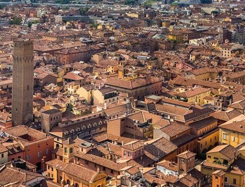Taalreis 2021 Bologna & Rimini