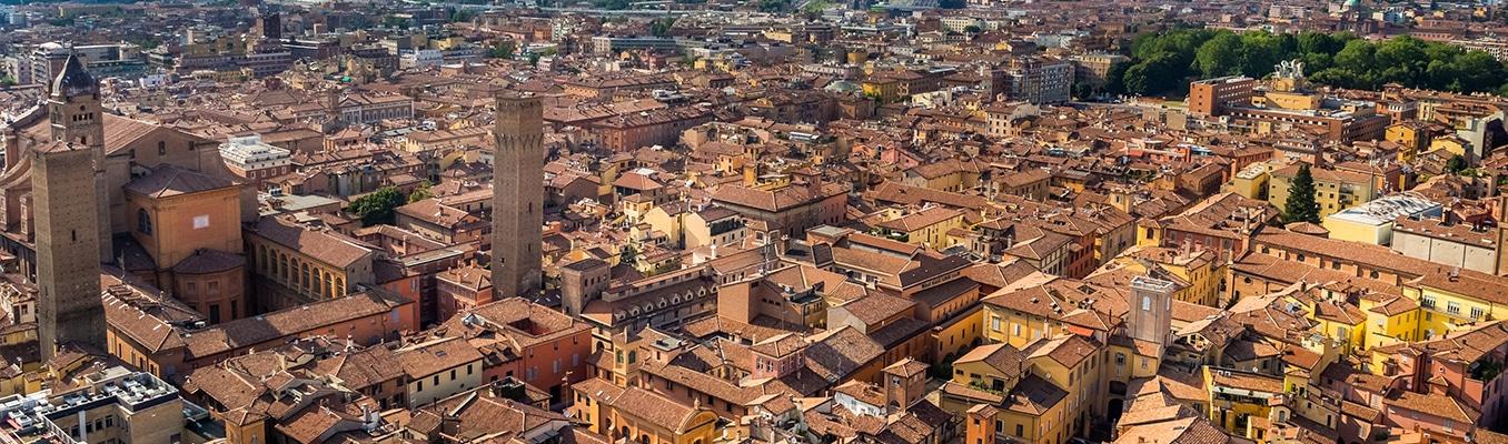 Taalreis 2021 Rimini en Bologna